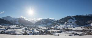 Ski Resorts in Switzerland | Huus Gstaad | Kids Skiing