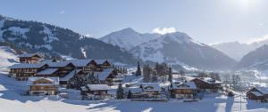 Hotels in Switzerland | Huus Gstaad | Weddings in Gstaad